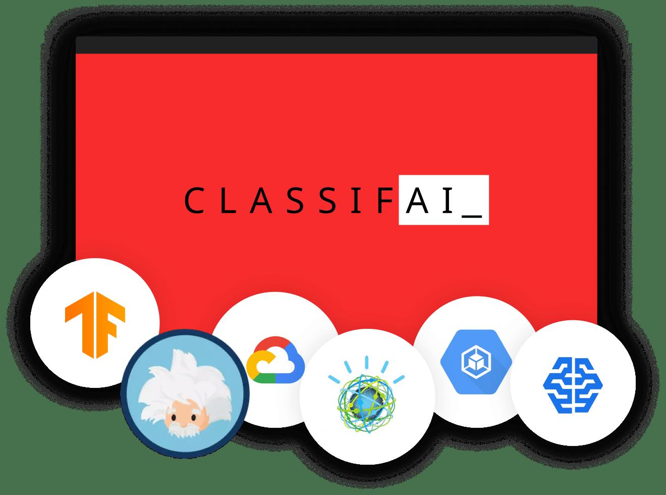 ClassifAI Plugin