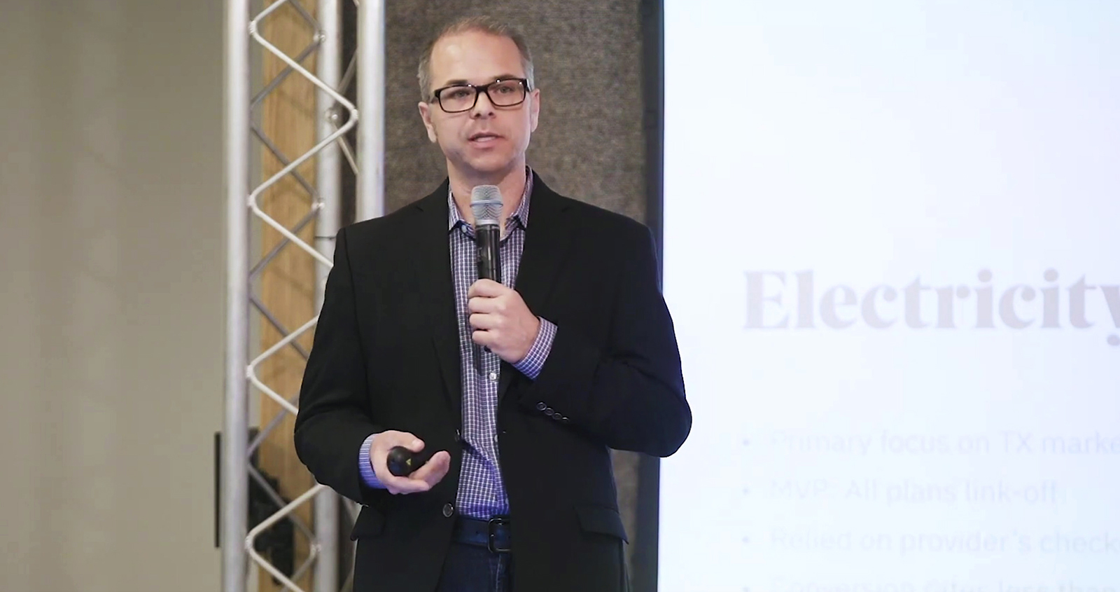 Brian Bourn Speaking at BigWP SF