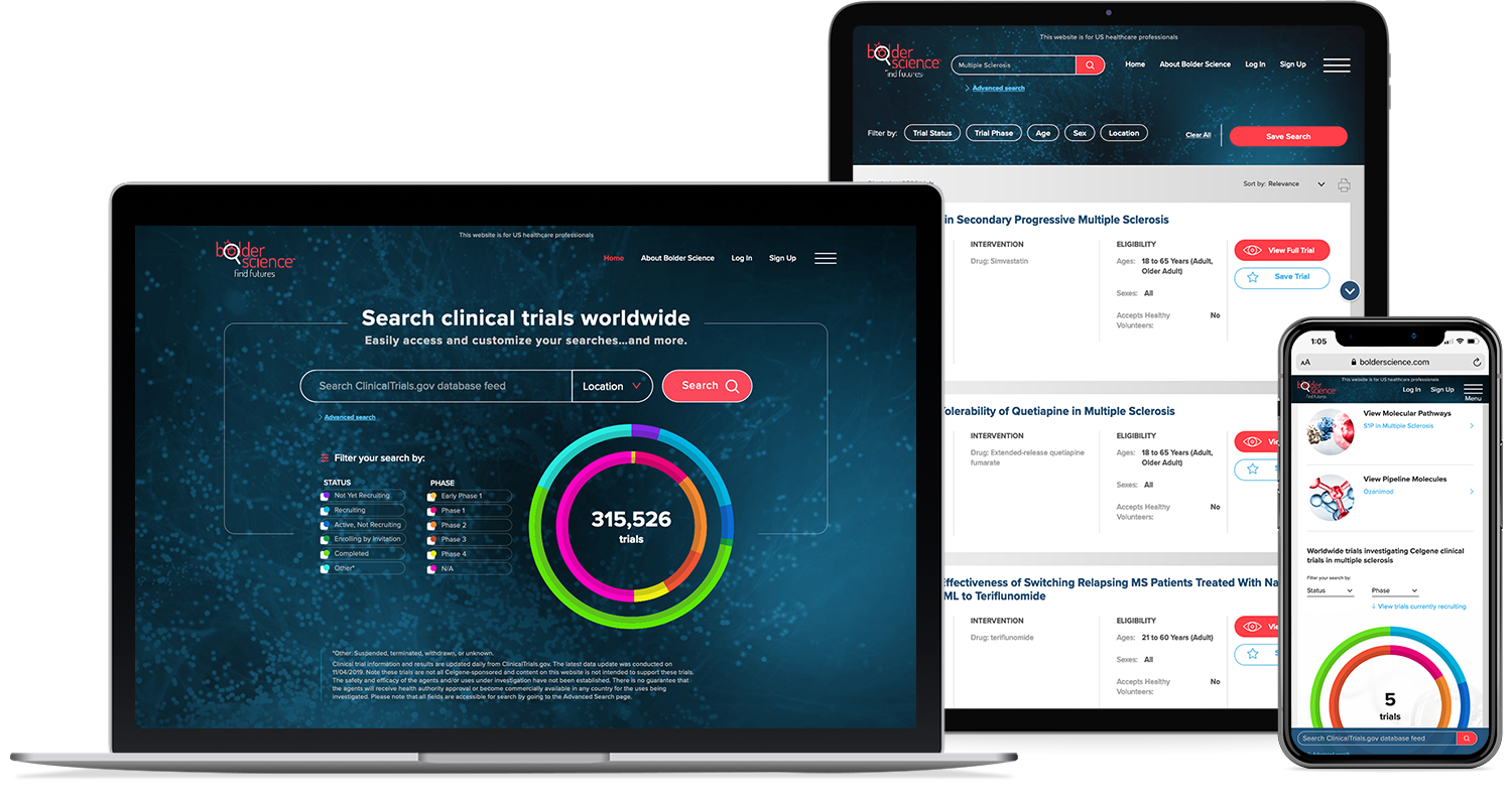 Bolder Science WordPress and ElasticPress Search Consulting